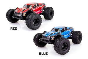 HSP 1/10 Crusher BL 2WD Electric Brushless Off Road RTR RC Truck  #94601PRO