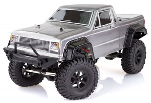 HSP 1/10 Boxer Electric 4WD RTR RC Rock Crawler #94706