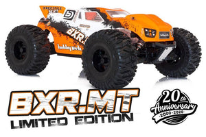 HOBBYTECH 1/10 Brushless BXR.MT Limited Edition with Battery and Charger - HT-BXR.MT.LIMITED