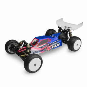 JCONCEPTS Finnisher - TLR 22 2.0mm Body w/wing