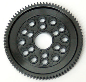 Kimbrough 76 Tooth 48P Precision Spur Gear #163