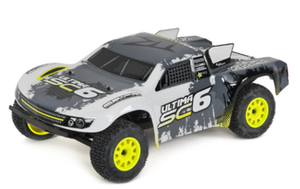 KYOSHO 30859 1/10 EP 2WD READYSET ULTIMA SC6 (W/KT-331P)