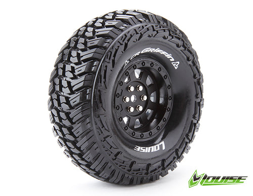 CR-Griffin Super Soft Crawler Tyre 1.9