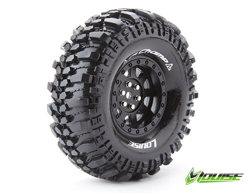 LOUISE CR-Champ Super Soft Crawler Tyre 1.9