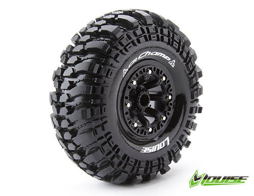 LOUISE CR-Champ Super Soft Crawler Tyre 2.2