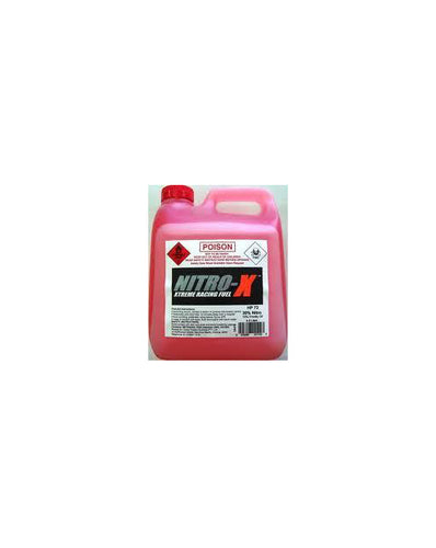(DG) HP173 25% NITROX FUEL 4 LITRE COMPETITION CAR FUEL