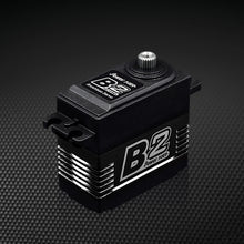 1pcs Original Power HD B2 35kg 7.4V Brushless Digital Servo with Metal Gears and Double Bearings