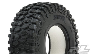 "PROLINE HYRAX SCXL 2.2""/3.0"" M2 (MEDIUM) ALL TERRAIN TIRES (2) FOR DESERT TRUCKS AND SC TRUCKS FR OR RR - PR10164-00"