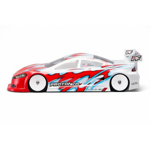 PROTOFROM 2014 DODGE DART REGULAR WEIGHT CLEAR BODY 190MM - PR1541-30