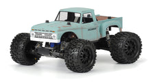 PROLINE 1966 FORD F-100 CLEAR BODY FOR TRAXXAS STAMPEDE - PR3412-00