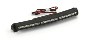 PROLINE 5IN SUPER BRIGHT LED LIGHT BAR KIT 6V-12V CURVED