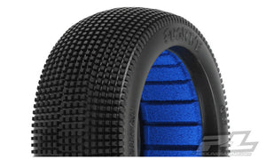 PROLINE FUGITIVE X4 S-SOFT 1-8TH OFFROAD BUGGY TYRE - PR9052-004