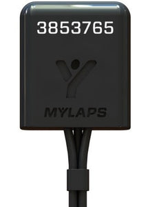 MYLAPS RC4 PRO TRANSPONDER - 3 WIRE FOR RC4 SYSTEM