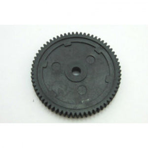 VRX RACING 70T Spur Gear 1pc (brushed) (Equivalent FTX-8439) #RH-10472