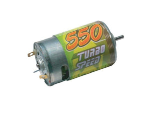 RIVER HOBY VRX 550 Brushed Motor 21T 1pc #RH-H0103