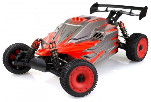 Rovan 1/5 29cc V5 4WD Off Road Petrol RC Buggy