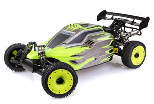 Rovan 1/5 45cc V5 4WD Off Road Petrol RC Buggy #450SV5