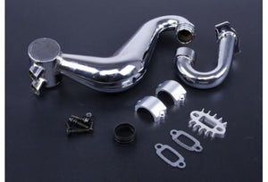 Rovan Baja 5B/5T/5SC Thor Tuned Exhaust Pipe Set #85289