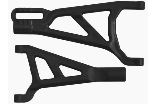 70372 | RPM Black Summit/Revo/E-Revo Front Left Suspension Arms