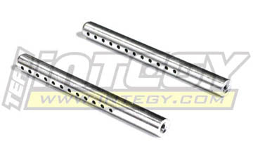 ALLOY BODY POSTS (2) FOR 1/10 REVO, E-REVO T3104/3106