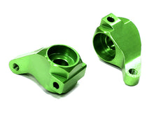 BILLET MACHINED T3 STEERING KNUCKLE (2) FOR RUSTLER 2WD/STAMPEDE 2WD/SLASH 2WD