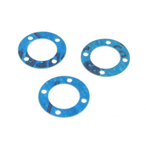 TEKNO TKR6515 – Differential Seals (3pcs, EB410)