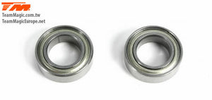 TEAM MAGIC 8x14x4mm Bearing (2) #150814