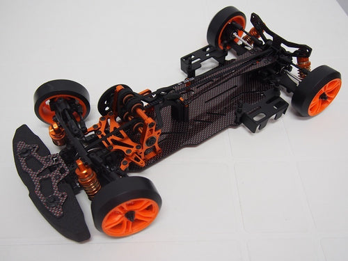 TEAM MAGIC E4D MF Pro 1/10 EP Drift Car