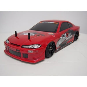 TEAM MAGIC E4D MF 1/10 Drift Car RTR S15