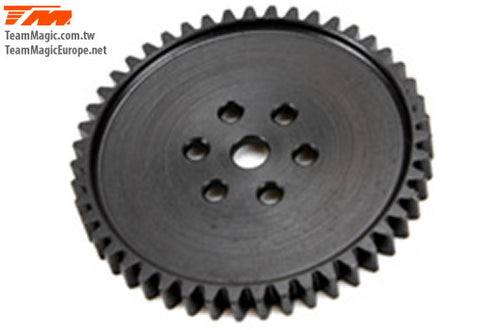 TEAM MAGIC Spur Gear 47T E6 #TM505157