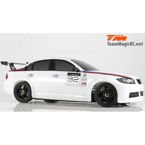 TEAM MAGIC E4JR II 1/10 EP Touring Car 320