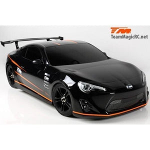 TEAM MAGIC E4JR II 1/10 Brushless Touring Car T86