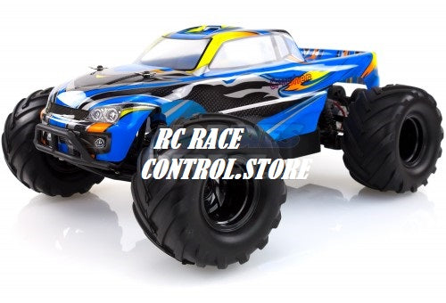 HSP 1/10 Crusher 2WD Electric Off Road RTR RC Truck 94601