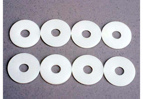 Traxxas 6.5x22x1mm Body Shell Washers 8Pcs