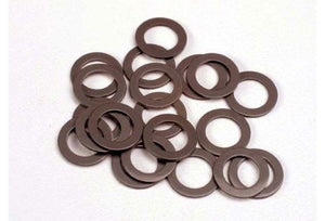Traxxas 5x8x0.5mm PTFE-Coated Washers 20Pcs #1985