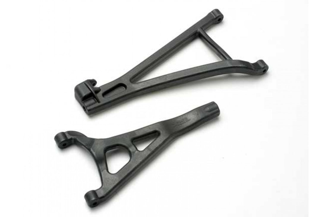 Traxxas Upper & Lower Suspension Arms 2Pcs (Front Right Side) # 5331