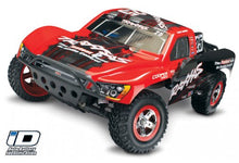 Traxxas Slash Pro, Short-Course RC Truck! Intense Short-Course Racing Action!