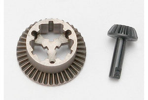 Traxxas Crown & Pinion Differential Gears #7079