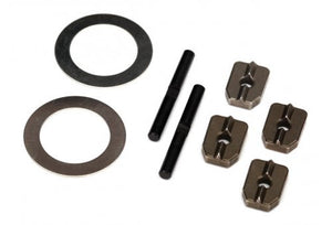 Traxxas Differential Hardware Set #7783X