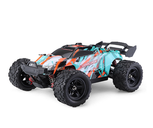 Tornado RC 1/18 4WD RTR High speed truck 2.4g 35KM 20 Minute runtime Body