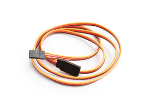 TORNADO RC 90cm 22AWG JR straight Extension wire