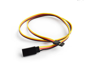TORNADO RC 45cm 22AWG Hitec straight Extension wire