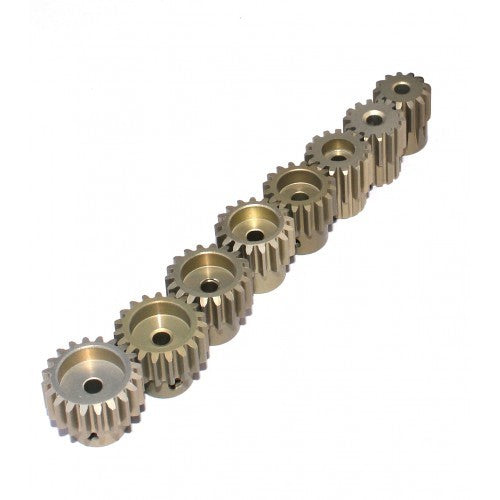 TORNADO RC 32DP 19T pinion gear(3.175mm)