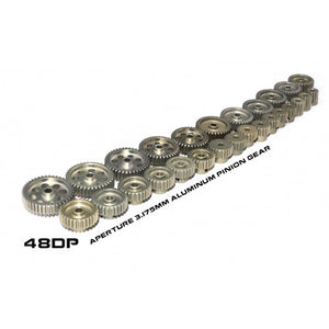 Tornado Rc 48DP 15T pinion gear (1pc)