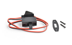 Futaba Switch on/off switch (1pc)