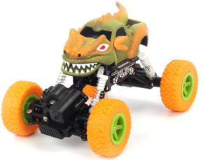 1:22 4WD graffito Monster Cartoon climber #TRC-6149X-O