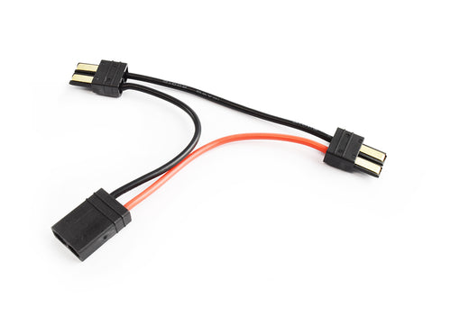 Tornado Rc Traxxas Compatible plug in series with 16# 10cm 0.08 wire