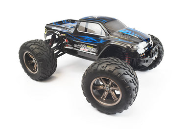 TORNADO RC RTR 1/12 Radio Control Monster Truck