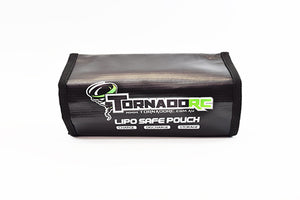 TORNADO RC Lipo Safe Pouch Box Style 185*75*60mm