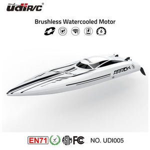 UDIRC Brushless Motor RC Boats, UDI005